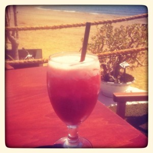 Sunshine in a glass!
