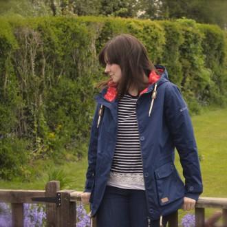 Trespass Chorley Waterproof Jacket Review