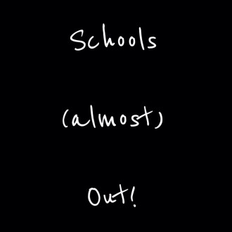 10 Signs It's Almost The End Of Term