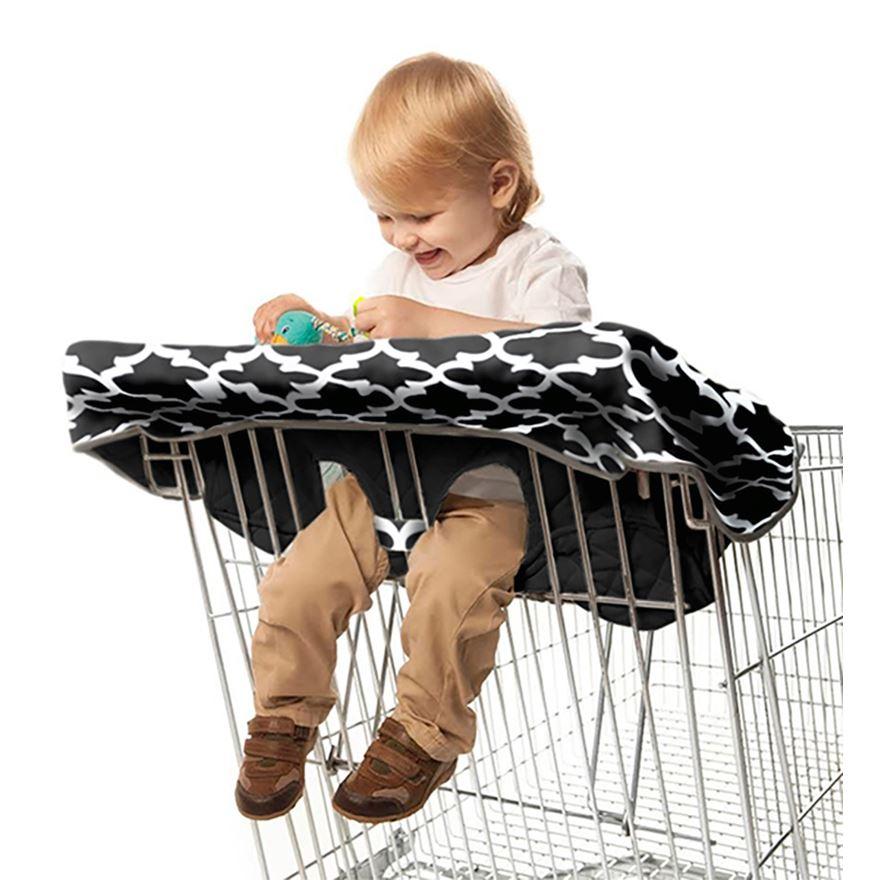 BN Trolley Seat Cover- Little Boy Model