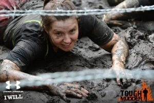 I'm a Tough Mudder