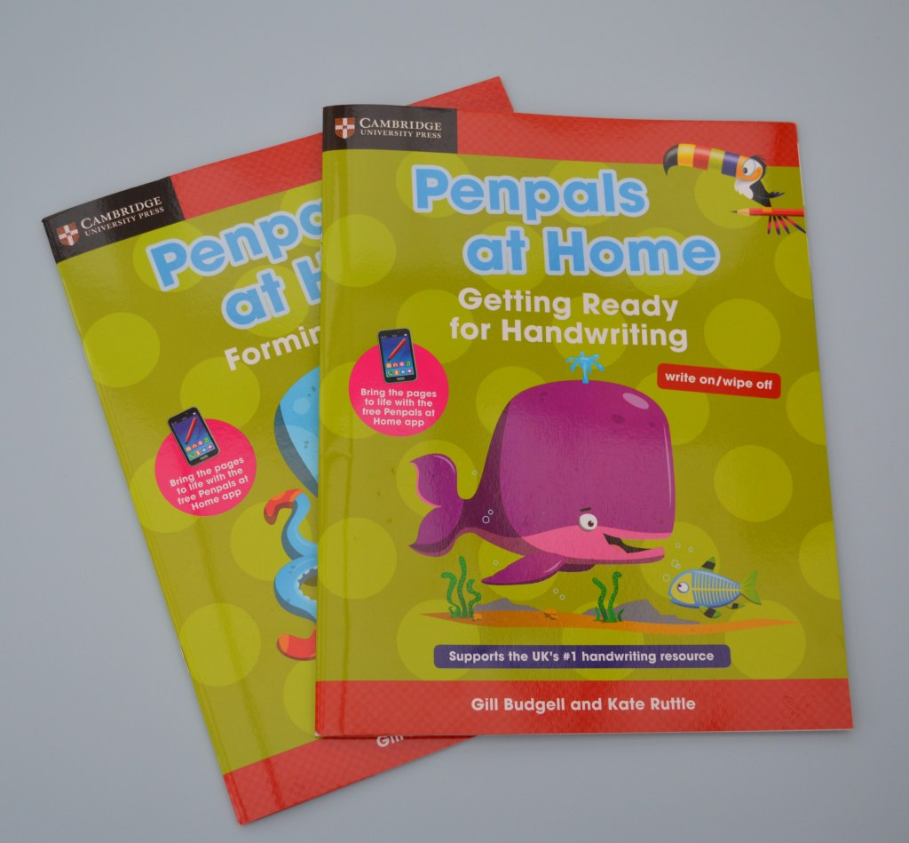 Penpals At Home (Review)