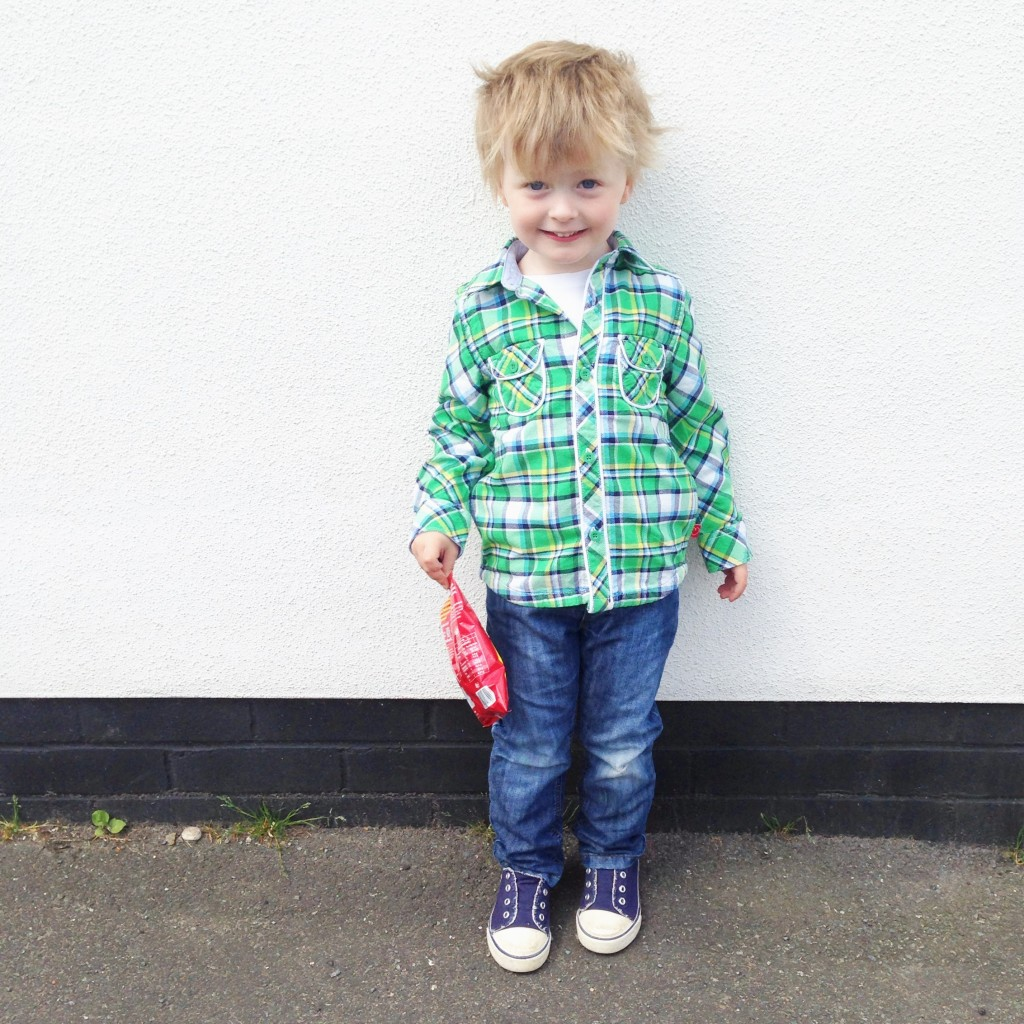 My Top 5 Favourite Shops For Toddler Boys Fashion