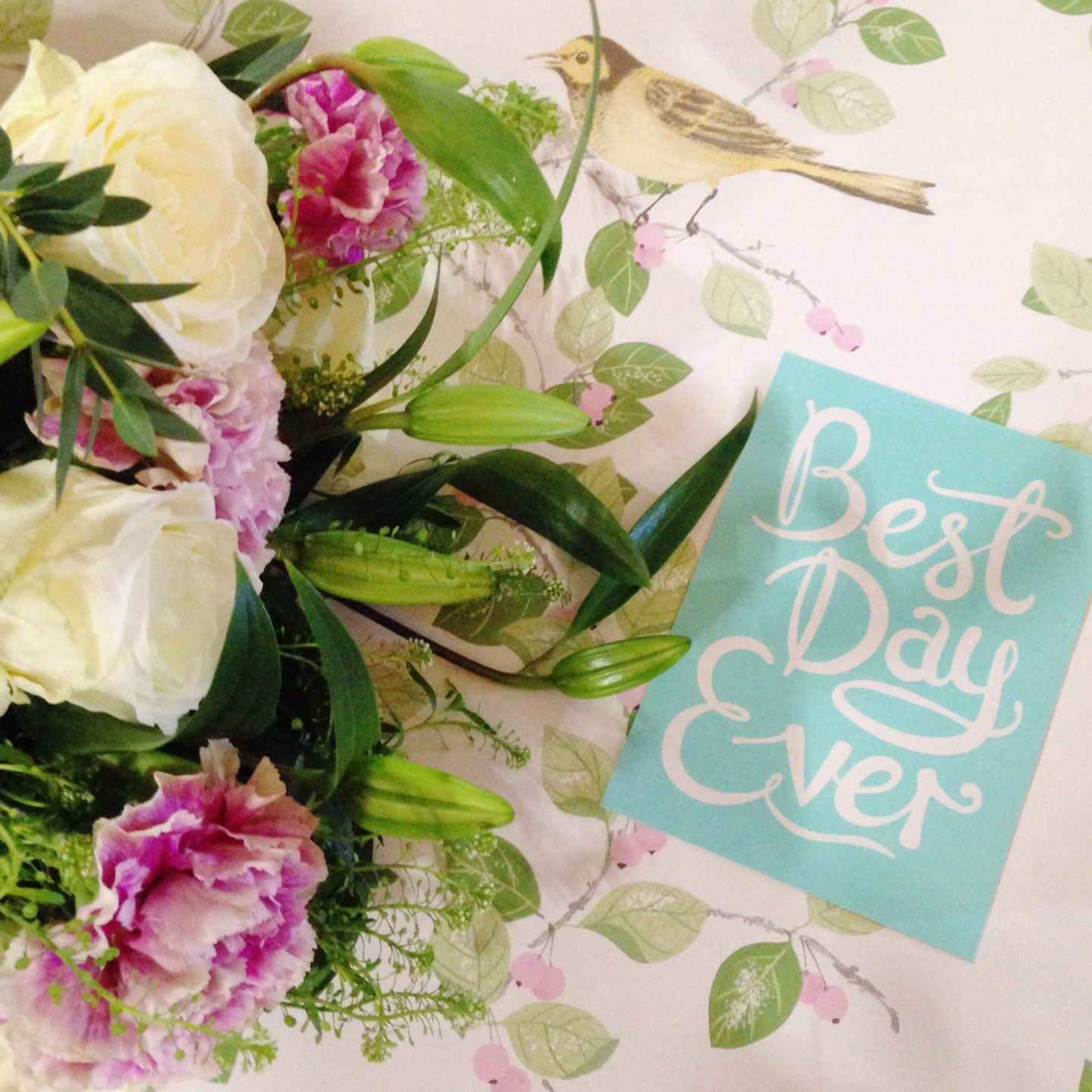 Celebrating Mother's Day with Blossoming Gifts
