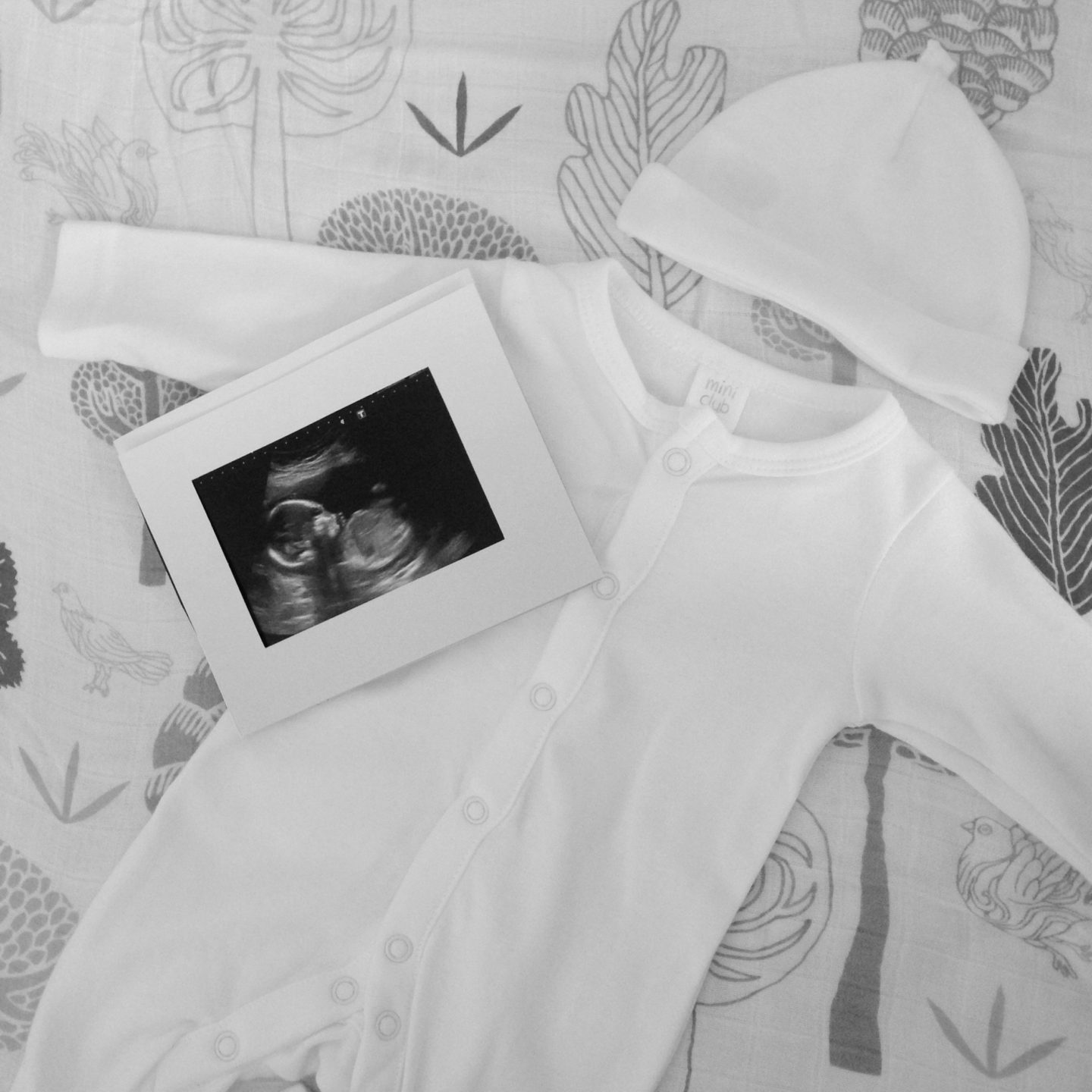 Pregnancy – not a frumpy mum