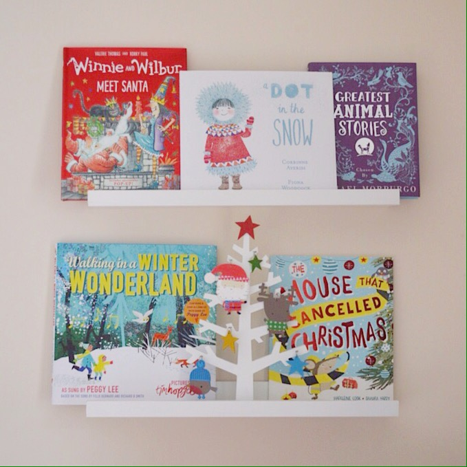 Oxford Children's Christmas Picture Book Review