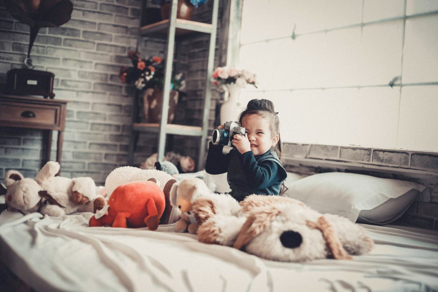 Decorating Your Child's Room Right