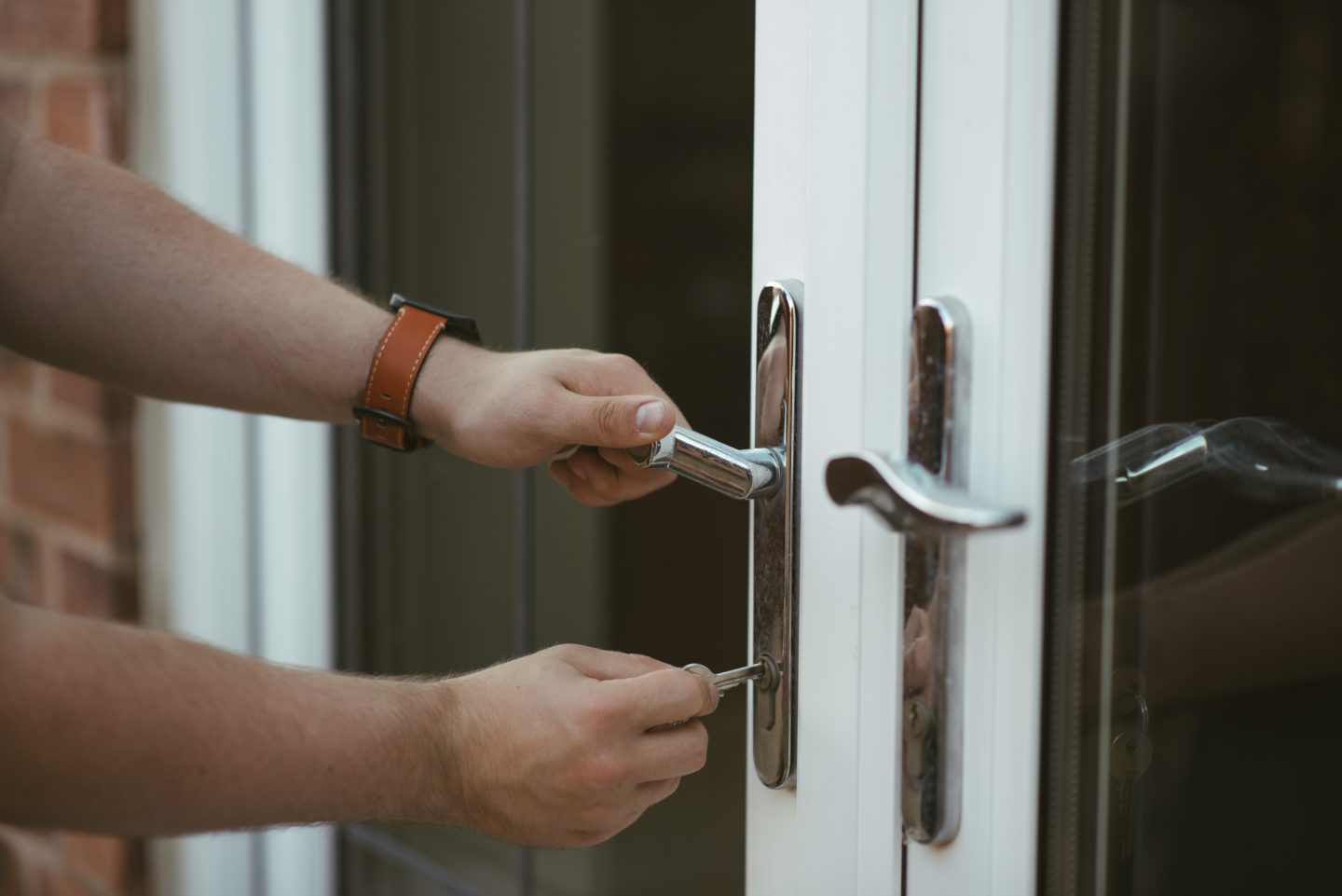 Three Reasons to Stop Neglecting Your Doors and Give Them a Much-Needed Upgrade