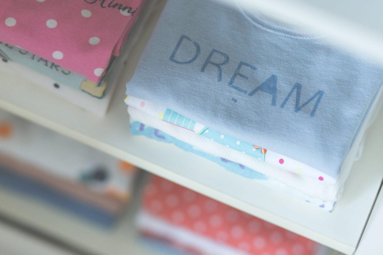 Designer Children's Clothes 101: Creating a Capsule Wardrobe