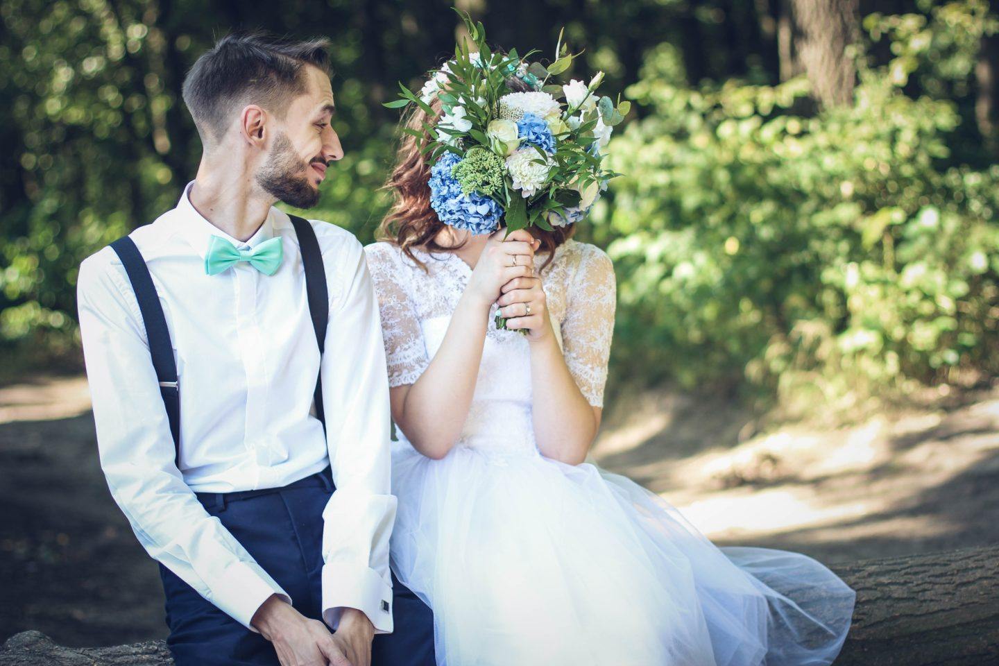 Planning Your Wedding With Optimism