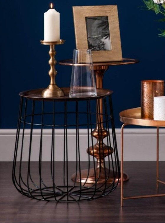 The Hunt for The Perfect Minimalist Side Table
