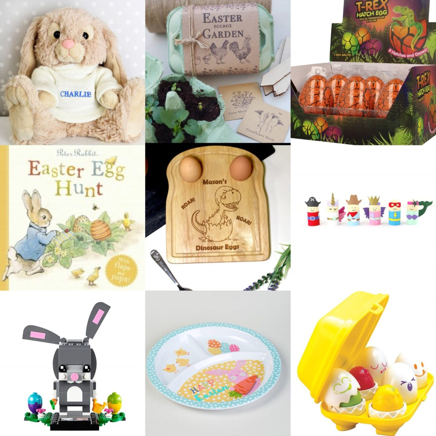 Alternative Easter Gifts for Under £15