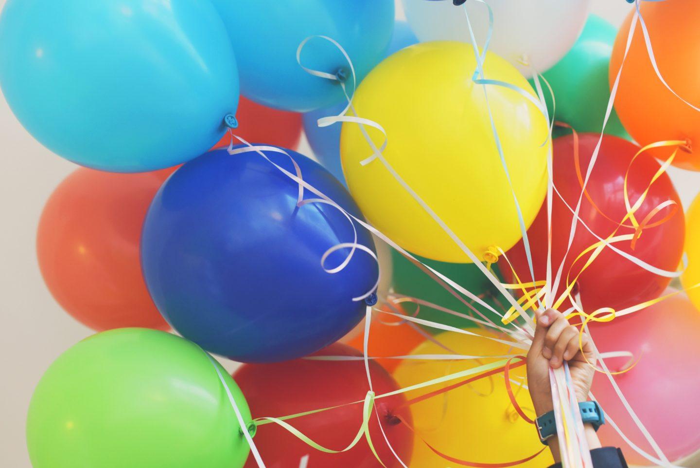 5 Reasons Why I'm Happy To Turn 40