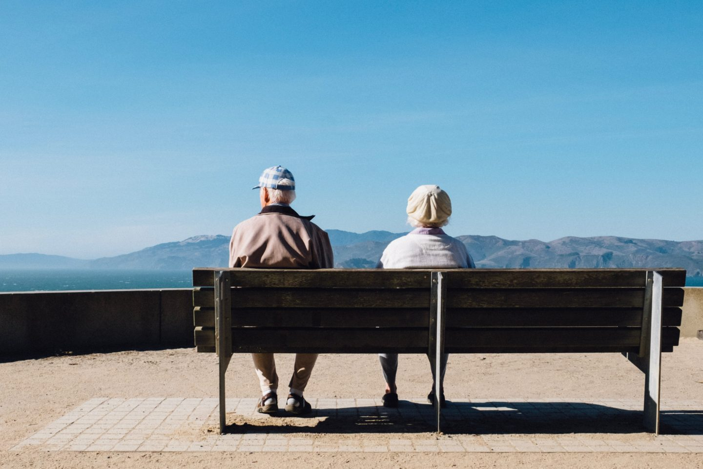 Are You Caring For Your Elderly Parents Well?