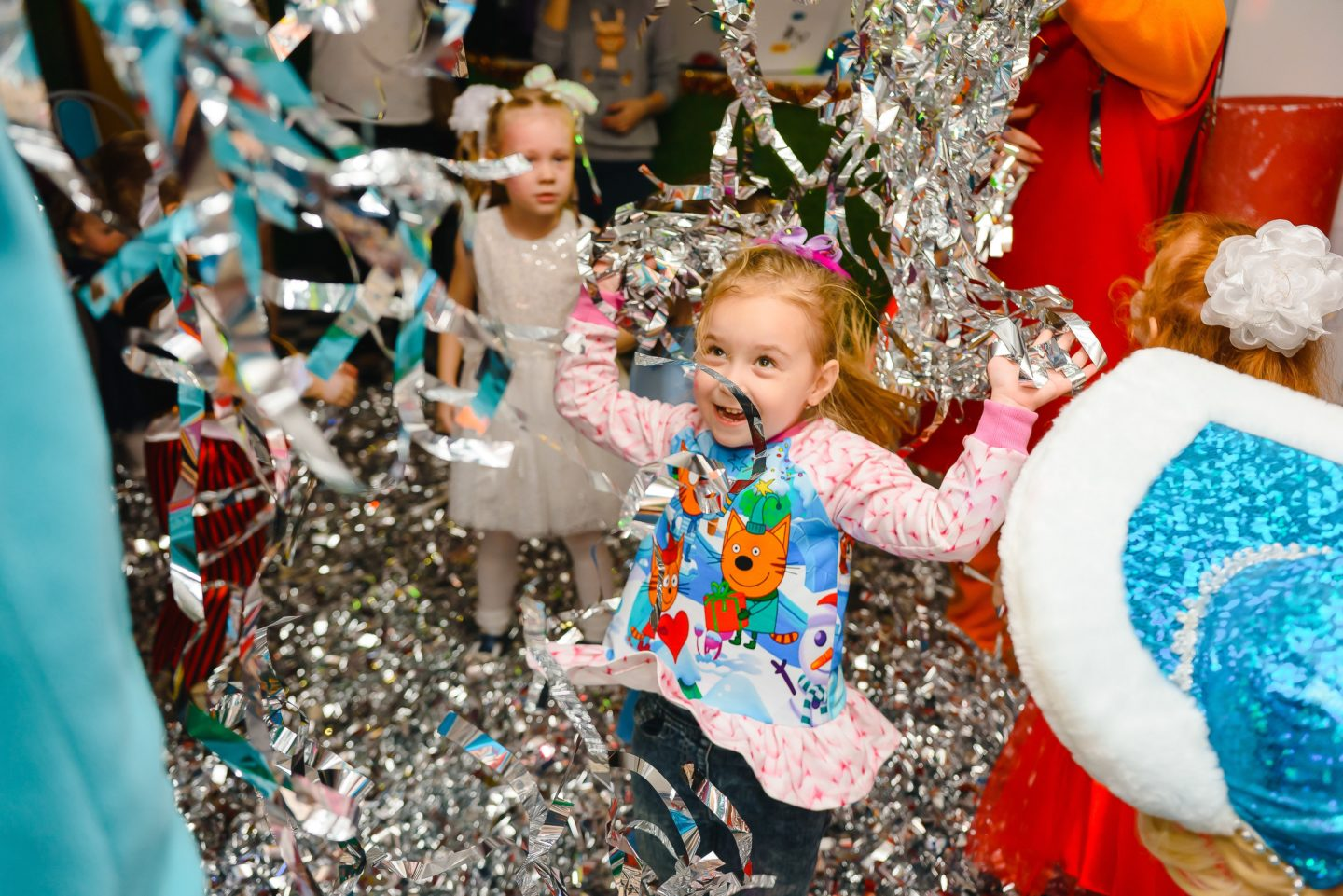 Planning Tips For A Kid's Birthday Party On A Budget