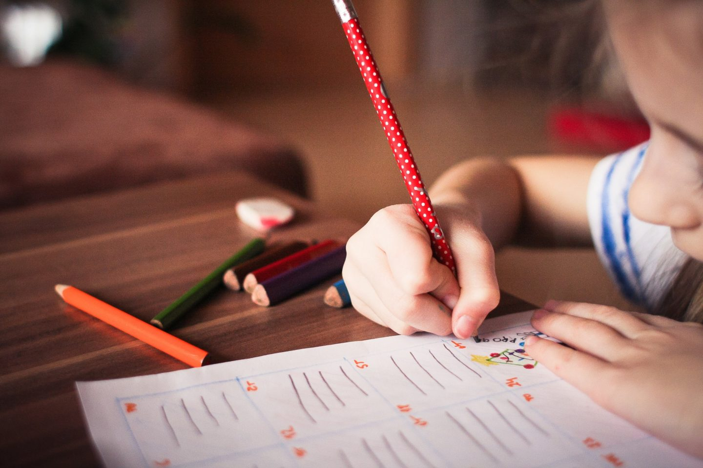 How to Encourage Good Study Habits in Your Child