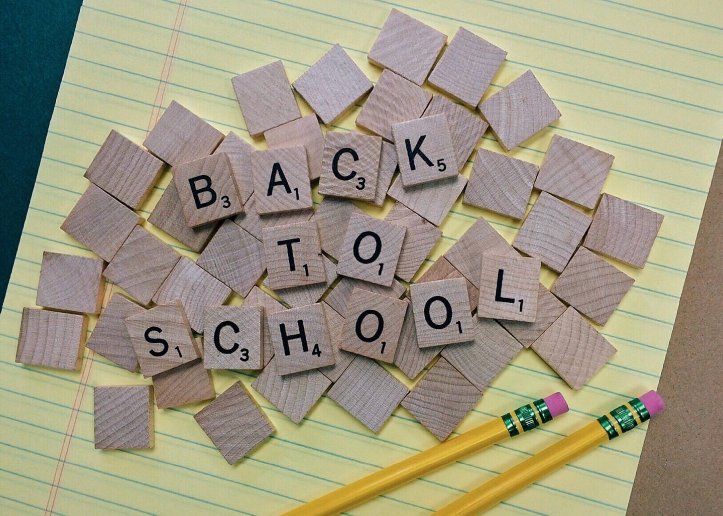 Helping Your Kids Combat Back to School Blues