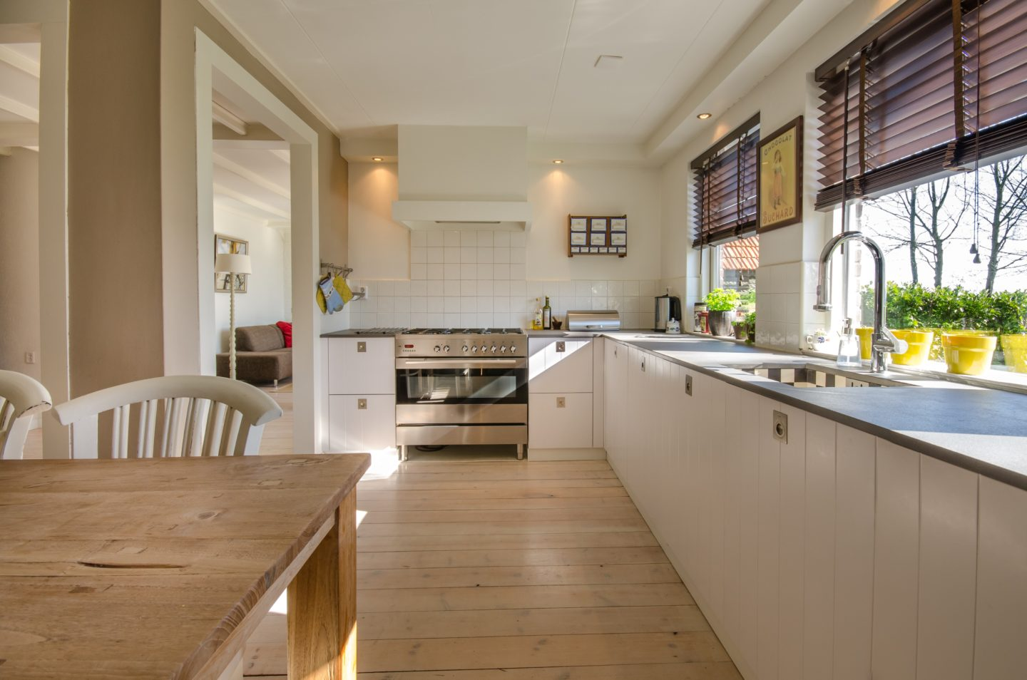 Easy Changes To Make To Your Kitchen Without The Need To Remodel