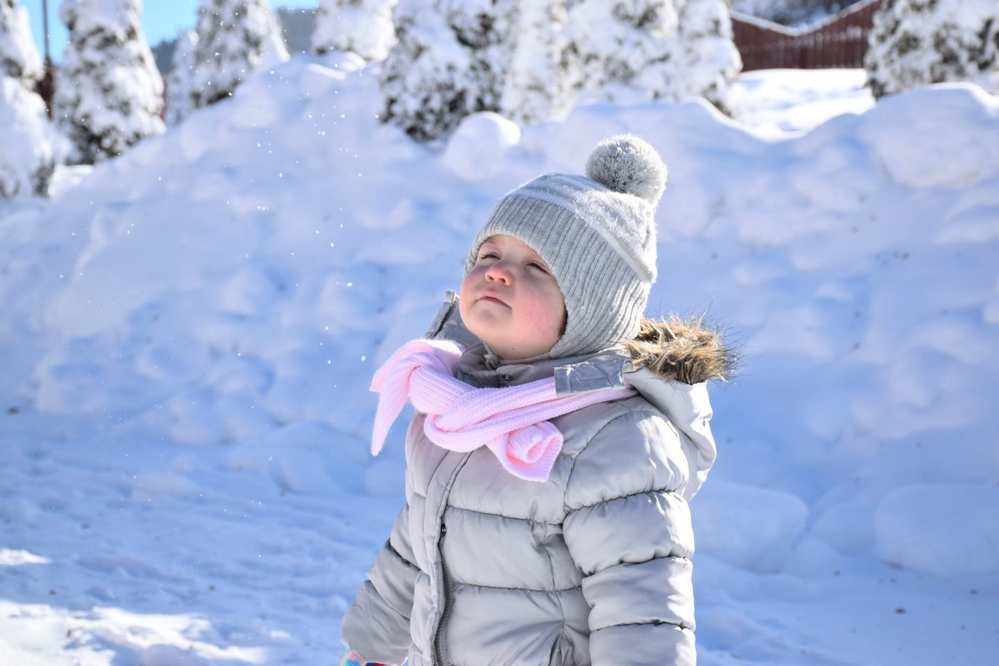Protecting Your Children In The Winter: Top Tips For Parents