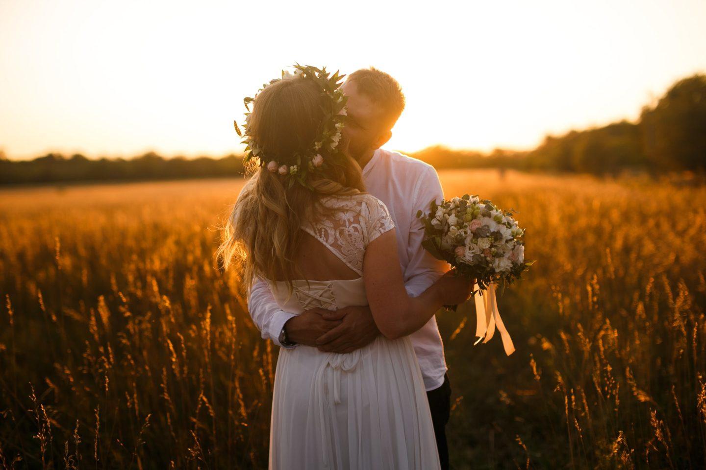 Plan a Magical Fall Wedding