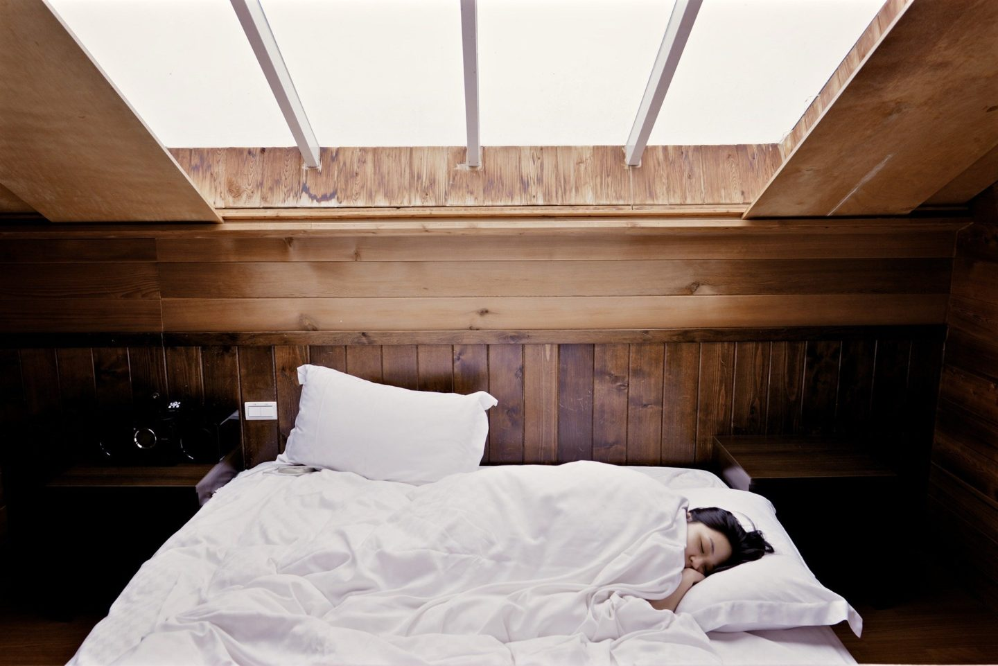 Keeping Sleepless Nights At Bay: Tips For Parents