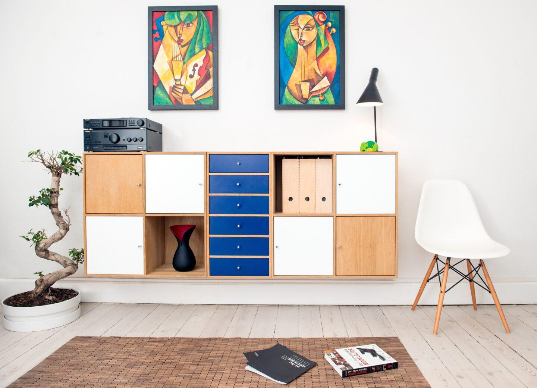 Let's Consider The 3 Most Impactful Interior Design Principles