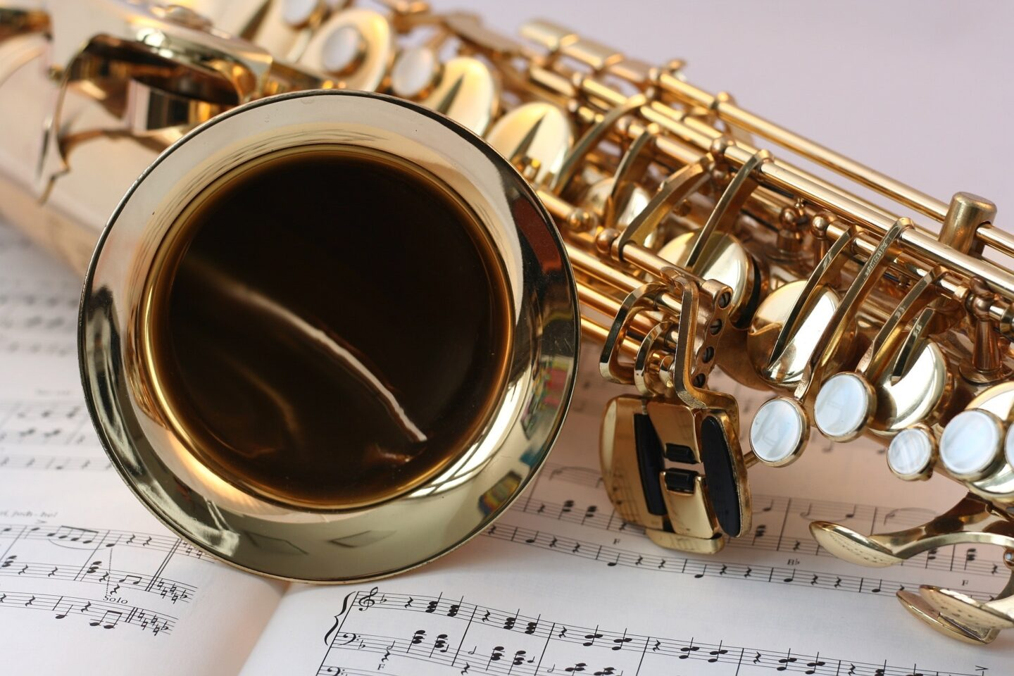 Playing Musical Instruments A Day Can Keep The Doctor Away