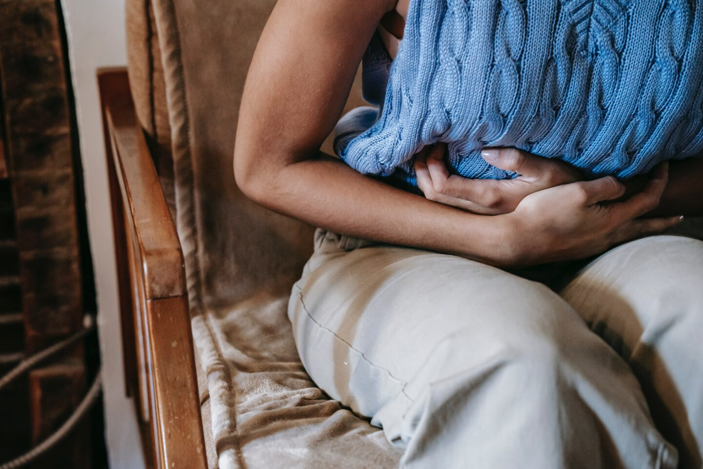 Menorrhagia (Heavy periods)! Causes and natural ways to stop it